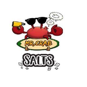 mr crabs salt nic
