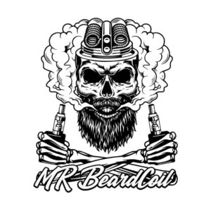 MR BEARD COILS