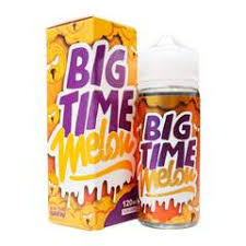 big time melon 120ml
