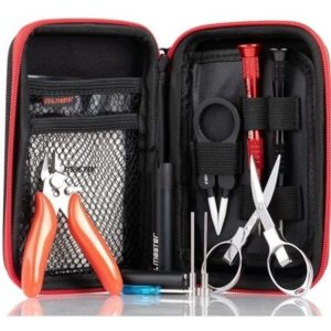 Coil Master DIY Tools Kit Mini V1