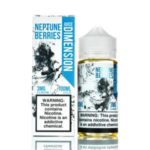 juice dimension neptune berries