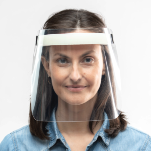 face-shield