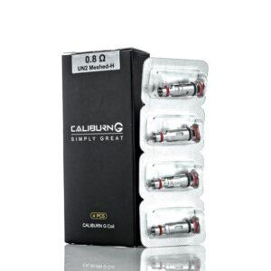 uwell-caliburn-g-coils-pack