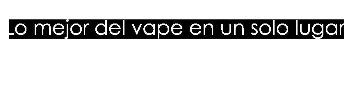 slogan todo vapor